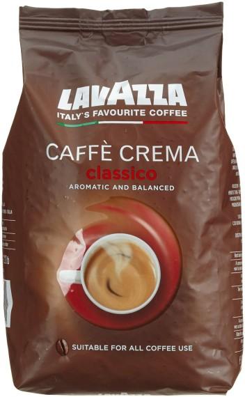 Welcher lavazza kaffee ist der beste