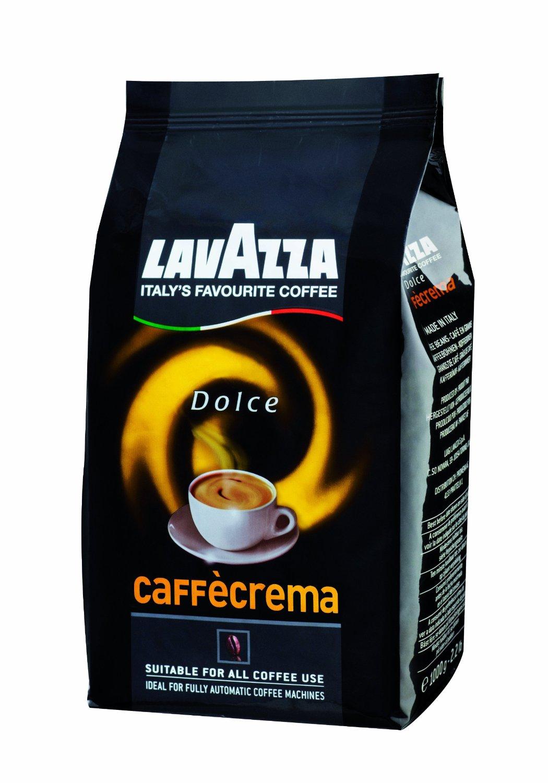 Lavazza Caffè Crema Dolce im Vergleich
